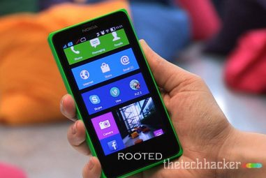 How To Root Nokia X+ Android Smartphone-Guide