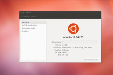 How to Find out How much RAM is Installed in Ubuntu