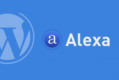 How to Install Alexa Widget on a WordPress Website