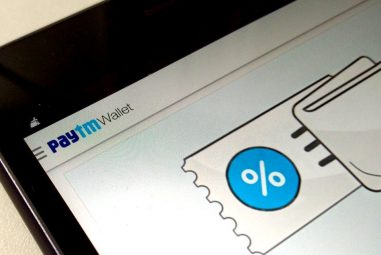 How to Transfer Paytm Cash to another Paytm Account