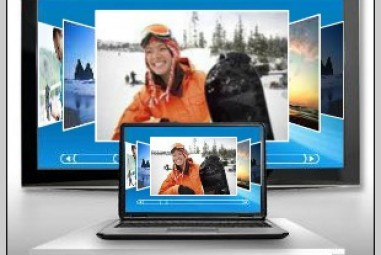 How to connect a Laptop to HDTV (Television)