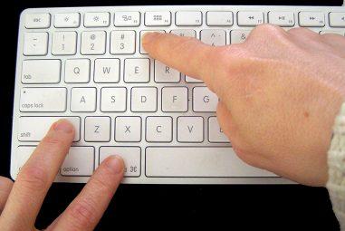 How to Take Screenshot in Mac