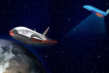"""India's new pride – Made in India """"Space Shuttle"""" by ISRO on its own"""