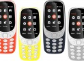 Iconic Nokia 3310 Is Back With A Refreshed Look