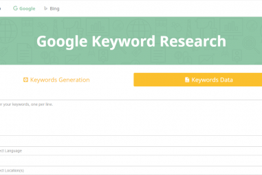 Keyword Hub is a Nice AdWords Alternative