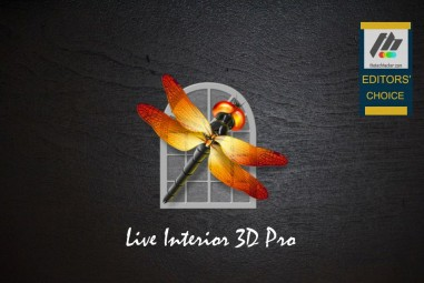 Live Interior 3D Pro: Best Interior Designing App For Windows