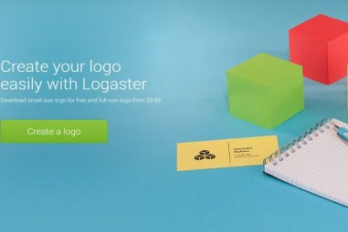 Logaster Review: Affordable Logo Design for Everyone – Professionals, Bloggers & Businesses