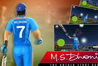 MS Dhoni: The Untold Story Game Review