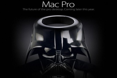 Funny Images Of New Mac Pro