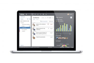 Making Work Easy: Wrike's Online Project Management Software