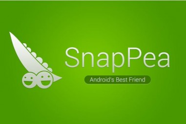 Manage your Android phone from your Desktop using SnapPea
