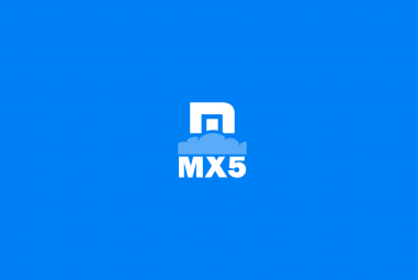 Maxthon MX5 Browser Review