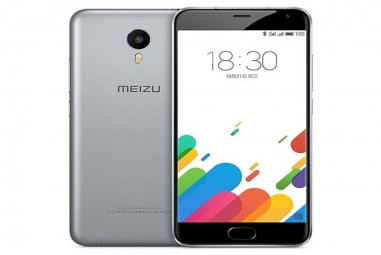 Meizu Metal – Specifications, Price and Review