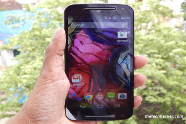 Motorola Moto G 2nd Generation Review: Best Budget Android Smartphone