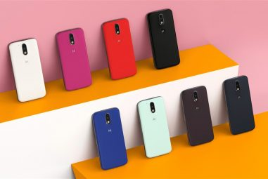 Moto G5 Teaser Signals The Arrival of the Phone in India with Budget Trendy Specifications