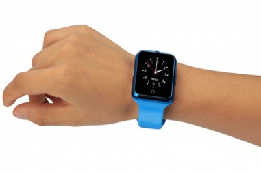 No.1 D3 Smartwatch – Specifications, Price and Review