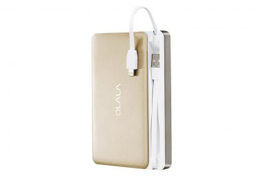 OLALA 7500mAh Slide Power Bank Review
