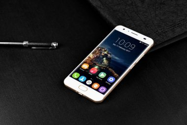 OUKITEL K6000 Plus Specifications and First Impressions Video