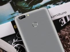 Oukitel U20 Plus – How the Dual Camera works?