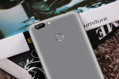 Oukitel U20 Plus Camera Samples are Out
