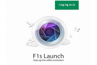 Oppo F1s to Launch On August 3 In India Indicates Invites