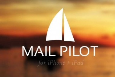 Organize your iPhone's Email like To-Do list using Mail Pilot