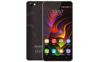 Oukitel C5 Budget Smartphone coming soon with Android 7.0 Nougat