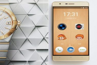 Oukitel K4000 Lite With Monster 4000mAh Battery and Tough Screen Details