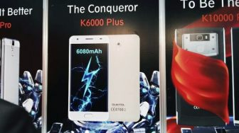 Oukitel K10000 Pro and K6000 Plus – Specs and News of the mega battery smartphones