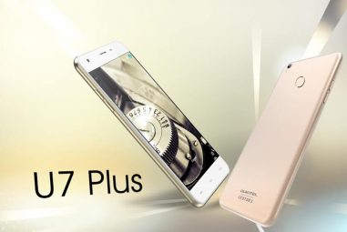 Oukitel U7 Plus similar to iPhone 6s Plus – Specs, Price and Release details