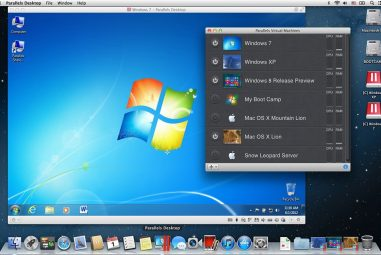 Parallels Desktop for Mac Review: Run Windows on Mac