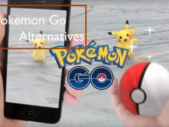 Best Pokemon GO Alternatives That You Should Try
