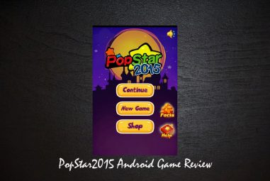 PopStar2015-Android Game Review