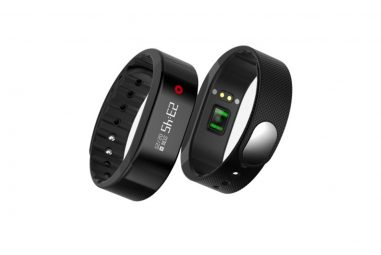 SMA Band Dynamic Smart Wrist Band – Features, Price and Review