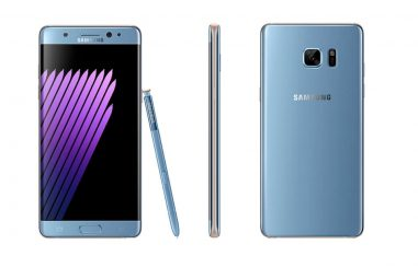 Samsung Galaxy Note 7 Full Specs, Review, Price, Release Date, Pros and Cons