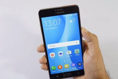Samsung Galaxy On7 Review – Something More than a Smartphone