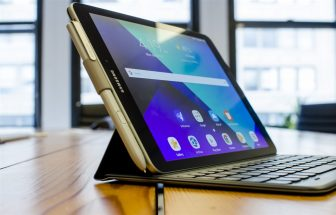 Samsung Galaxy Tab S3 Latest Promotional Video Exposes Features And Capabilities
