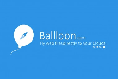 How To Save Internet Files Directly To Cloud With Ballloon Chrome Extension