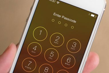 How to Set Passcode on iPhone, iPad, and iPod Touch