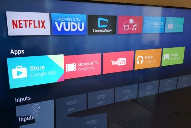 How To Cast Media on A Smart TV without Chromecast?
