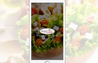 SmartCooks Android App Review