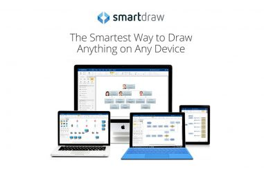 SmartDraw Review