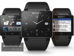 Sony SmartWatch 2 Review