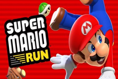 Super Mario Run is Finally Available on Android