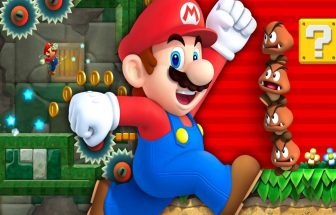 Super Mario Run For Android Review