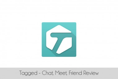 Tagged – Chat, Meet, Friend App Review
