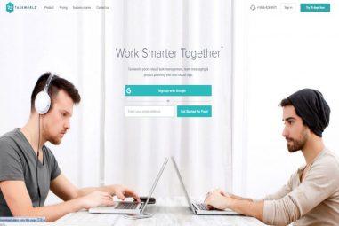 Taskworld Review – Cloud Task Management Solution