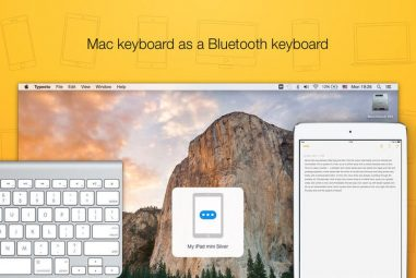 Typeeto Mac App Review – Turn Your Mac as Universal Keyboard for Any Device