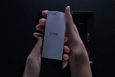 UMIDIGI Z Pro Official Unboxing With Launch Of Pre-order At A Great Discount