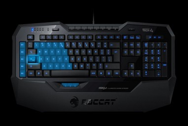 What To Look For When Purchasing A Gaming Keyboard